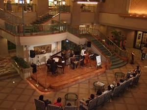 キロロのホテル「ピアノ」