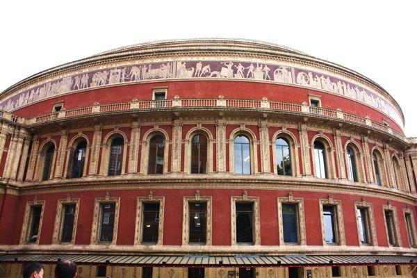 ロンドン滞在記 その4 プロムス 2011