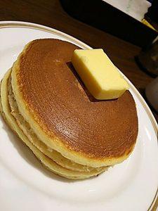 ホットケーキ・シビタス(市美多寿)