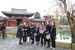 京都でクァルテット・エクセルシオ 定期演奏会