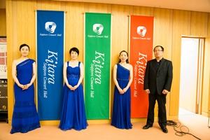 札幌で、エクの定期演奏会を聴く