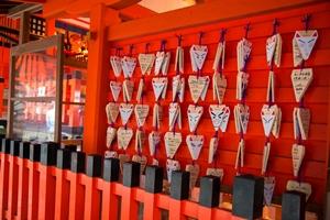 京都伏見・十石舟・寺田屋