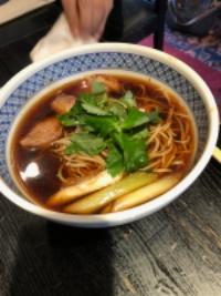 鎌倉「松原庵」でお蕎麦ランチ