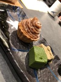 エクセルシオ京都定期と紅葉観光